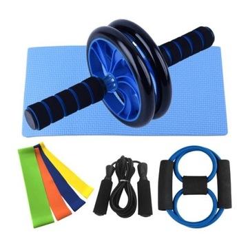 Przyrządy do ćwiczeń fitness