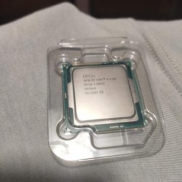 Procesor Intel Core I5 4460 4C/4T z chłodz. BOX