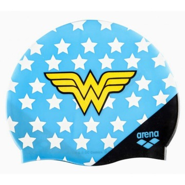 Arena czepeh Heroes Silicone Cap 002515800