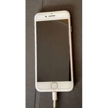 Iphone 8 256gb bdb stan Biały