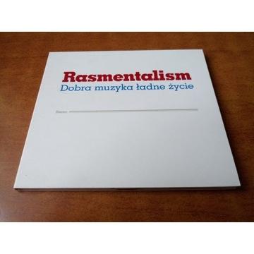 Rasmentalism Dobra muzyka ładne życie 1 wydanie