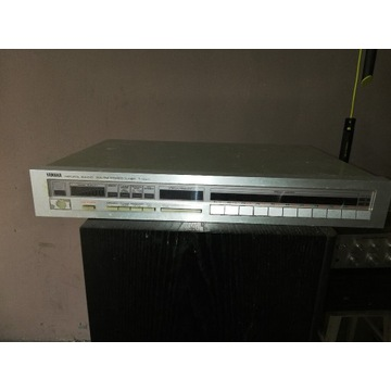 Tuner Yamaha T-1020