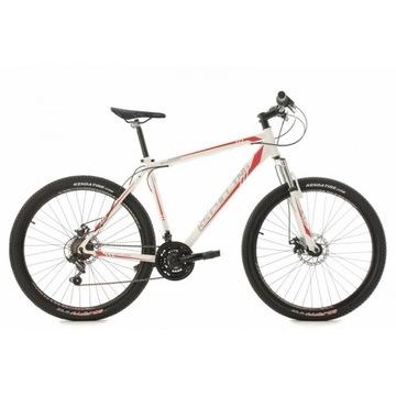 Męski Rower Górski 27,5 Tarczowe 21 Biegów MTB