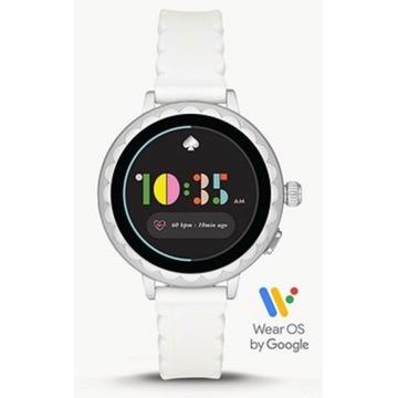 Damski smartwatch Kate Spade Scallop 2 Wear AMOLED