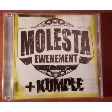 Molesta Ewenement + Kumple (pierwsze wydanie)