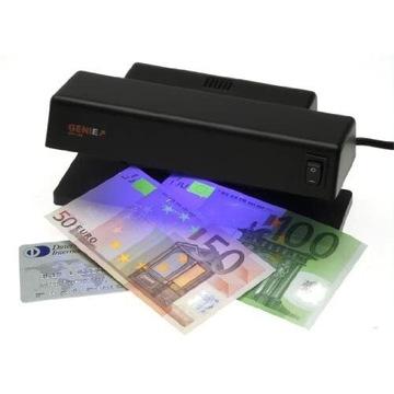 Tester pieniędzy