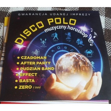 Disco Polo Muzyczny Horoskop