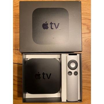 Apple TV 3 wyjscie optyczne SPDIF A1427