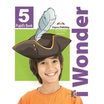 I Wonder 5 Pupils Book + Activity Book