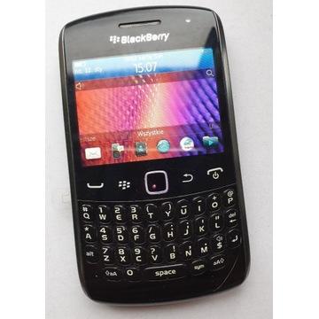 BlackBerry Curve 9360 - sprawny, bez simlocka