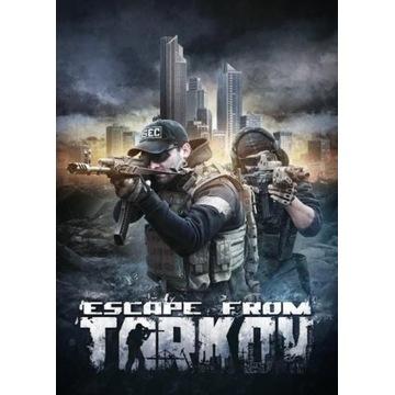 Konto Escape From Tarkov