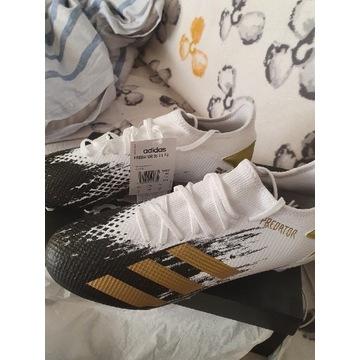adidas predator 20.3 l fg 45 1/3 buty korki lanki