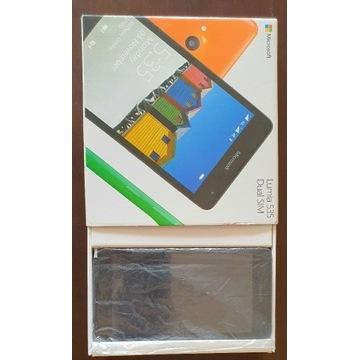 Microsoft Lumia 535 Dual Sim nowy