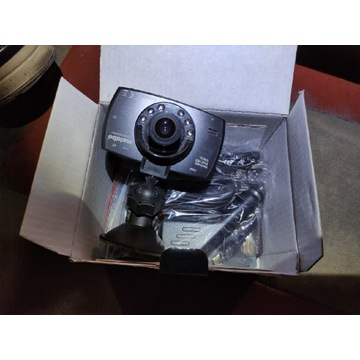 Wideorejestrator Rejestrator Kamera Metabo + 32GB