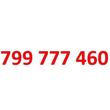 799 777 460 starter play złoty numer 7777