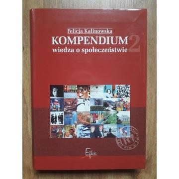 Kompedium wiedzy o społeczeństwie
