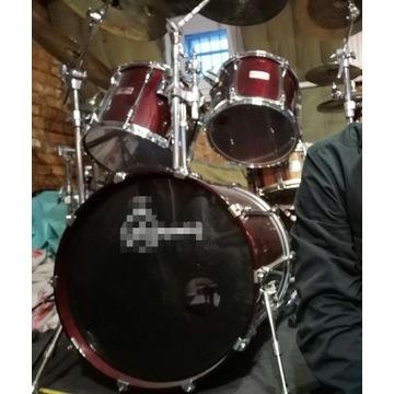 Perkusja Yamaha Recording