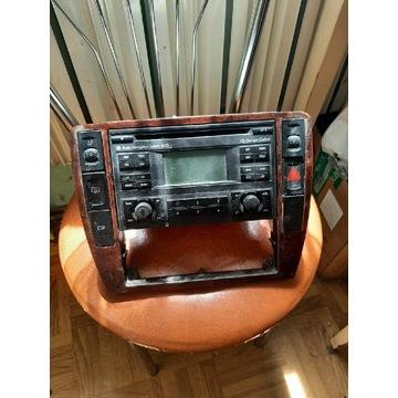 Radio volswagen navi