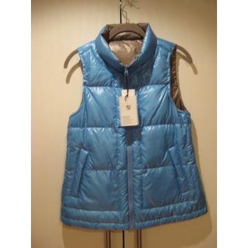 UNIQLO Ultra Light Down  J+ collection Vest