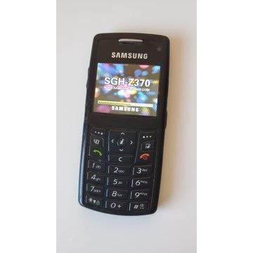 Samsung Z370 Play Jedyny na allegro !