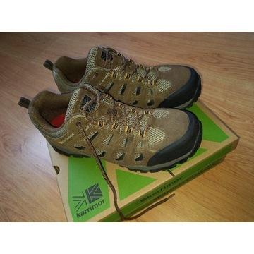 Buty trekkingowe Karrimor Pallas Vent r.45 jak now