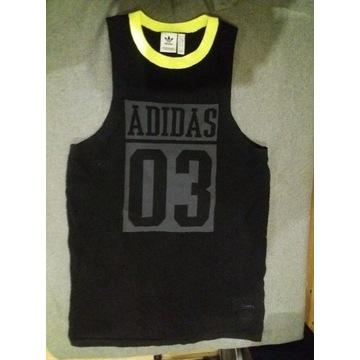 Koszulka Adidas Vintage