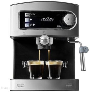 ciśnieniowy ekspres do kawy  power espresso 20