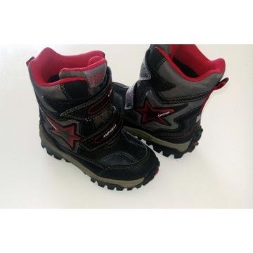 Geox buty śniegowce