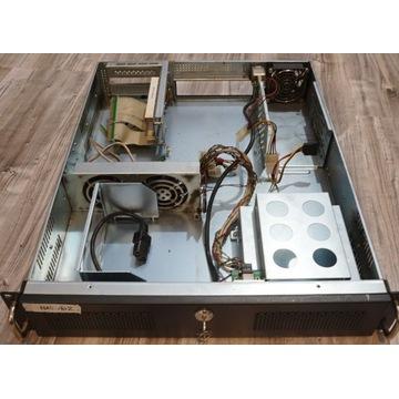 Obudowa komputerowa RACK 2U F.VAT