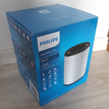 Filtr Series 3  FY2180/30 do Philips 2000(i)