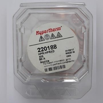 Dysza HPR 130A Hypertherm nr kat. 220188