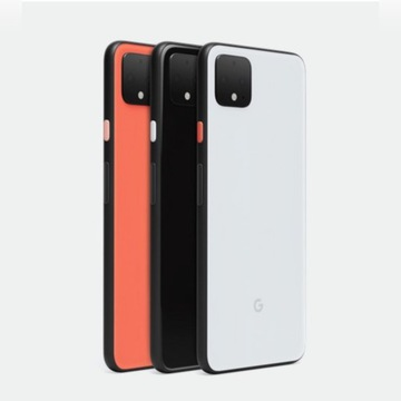 BLACK FRIDAY Google Pixel 4 64 GB biały
