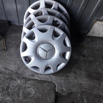 Kołpaki 15 Mercedes