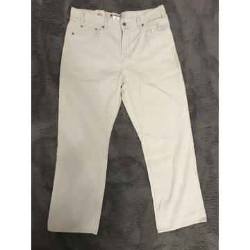 Spodnie Gap Jeans