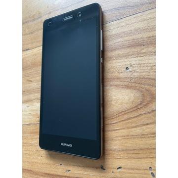 Huawei P8lite czarny nowy