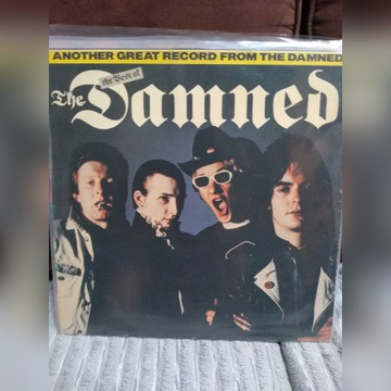 Damned - best of