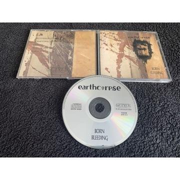 Earthcorpse - Born Bleeding - Shiver 1995