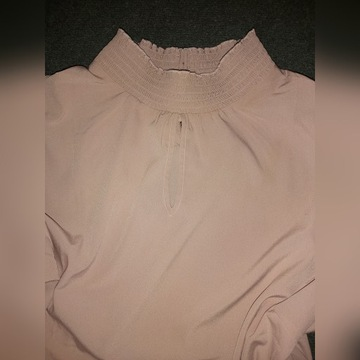 Bluzka koszula 54