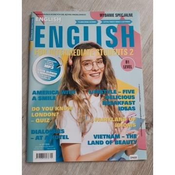 English Matters wydanie specjalne nr 37/2020