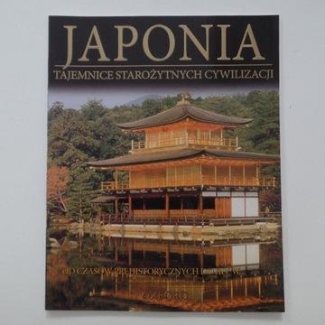 JAPONIA Tajemnice starożytnych cywilizacji