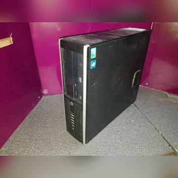 komputer HP 8200 uszkodzony
