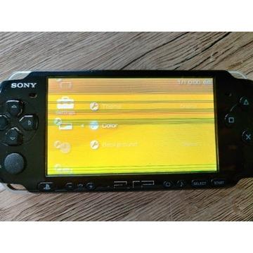 Ekran LCD PSP3000 slim 3000 PSP konsola 3004