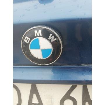 BMW 3 E46 KOMBI Adapter znaczka / emblematu klapy