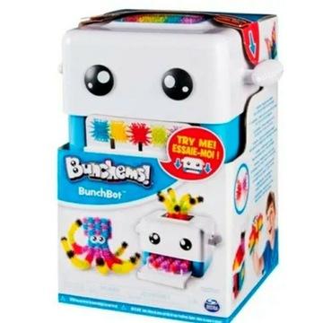 Drukarka 3d Bunchems dla dzieci rzepy