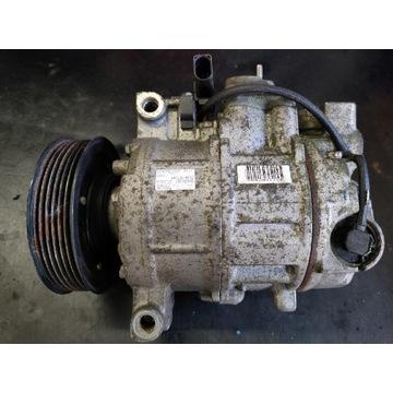 Sprężarka klimatyzacji kompresor 8e0260805g Audi