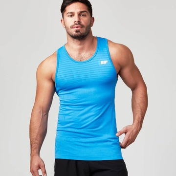 Koszulka Męska na ramiączkach XL MYPROTEIN 4F NIKE