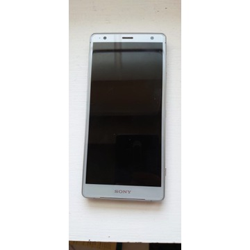 Sony Xperia XZ2, srebrny, bez blokad