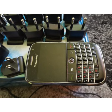 BlackBerry Bold 9000 / Adaptery Clip Blackberry 2-