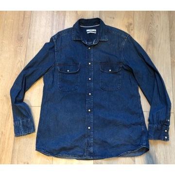 Koszula jeans Mango