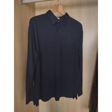 Nowa bluzka z długim rękawem Zimmerli